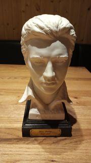 Elvis Büste von Goebel