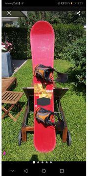 Burton Snowboard 142 cm lang