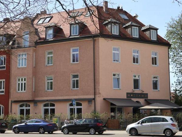 Kostenlose 3-Z-Altbau b Romanplatz