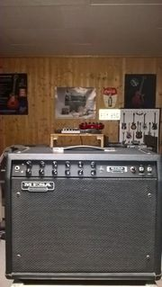 Mesa Boogie F 50 Combo