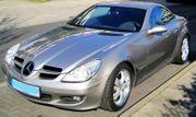 Mercedes-Benz SLK 200 Kompressor Autom
