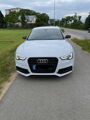 Audi A5 Sportback Multitronic