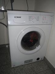 BOMANN WA 9310 1 - Waschmaschine