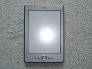 Kindle WLAN 6 Zoll E-Ink