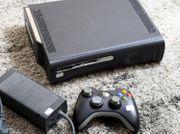 XBOX360 Konsole 106 GB mit