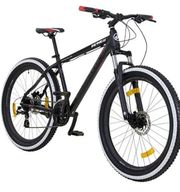 Mountainbike Fatbike neu