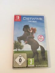 Ostwind Nintendo Switch
