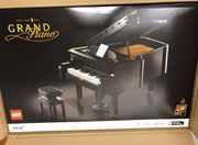 Lego Ideas Piano 21323 neu
