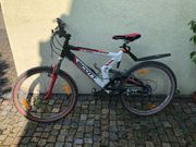 Fahrrad Scott G Zero FX