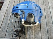 Eishockeyhelm Reebok 5K Combo Gr