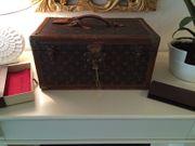 Louis Vuitton Vintage Kosmetikkoffer Beauticase