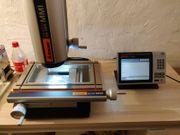 Garant Video-Messmikroskop MM1