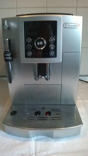 DeLonghi Kaffee-Vollautomat - voll funktionsfähig