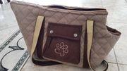 Trixie Jayden Transporttasche für Hunde