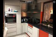 große Rational Küche L- oder