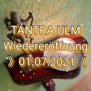 Klassische Tantra-Massage Wiedereröffnung