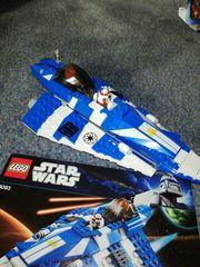 Lego Star Wars 8093 Ploo