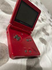 Nintendo Advance