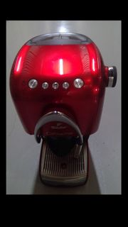 Cafissimo Classic Kapsel Kaffeemaschine
