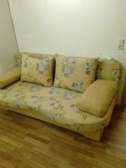 Couch Schlafcouch
