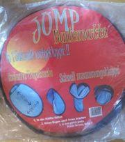 NEU Pop-Up Strandmatte Badematte Gymnastikmatte