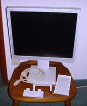 19 Zoll Monitor NEC Multisync1960NX
