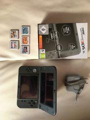 Verkaufe meinen Nintendo 3DS Xl