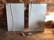 Heizplatten mit Thermoregler