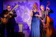 Stilvolle Hochzeitsmusik Hochzeitsband Galaband Swing