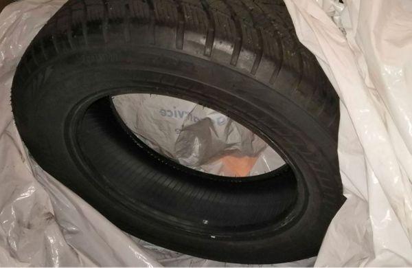 Bridgestone Driveguard Winterreifen 185 65