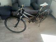 Verkaufe 28 Zoll Fahrrad Cyco