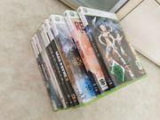 Xbox Spiele Paket