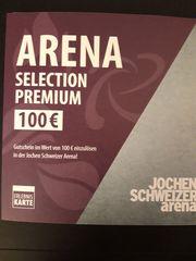 Gutschein Jochen Schweizer 100 - EUR