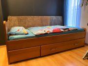 Kinderbett 90x 200