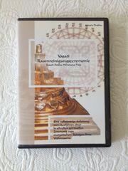 Vasati Raumreinigungszeremonie- Vasati-Dosha-Navarana Puja Seminar