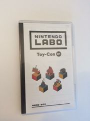 Nintendo Labo Nintendo Switch