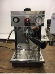 Olympia Express Maximatic Espressomaschine