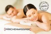Paarmassage - Pärchenmassage 60 Min