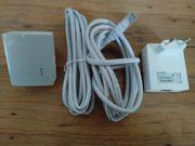 Verkaufe 2x neuwertige Powerline Netzwerk