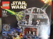 Lego Todesstern 75159