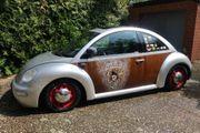 VW Beetle EZ 1999 2