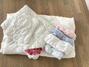 Bettwäsche für Kinderbett 1m 1