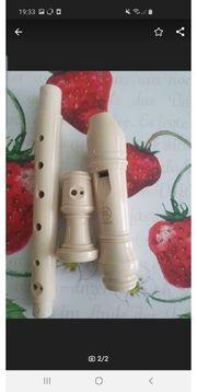 Musikinstrument Flöte YAMAHA