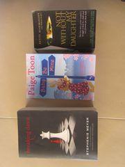 Englische Literatur Romane
