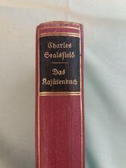 Das Kajütenbuch - Charles Sealsfield
