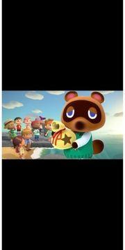 Animal Crossing New Horizons Sternis