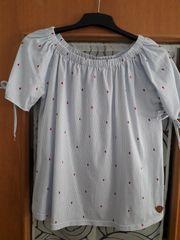 Blusen Shirts Tunika 4 Teile