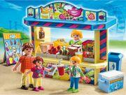 Playmobil Süßigkeitenstand