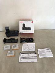 Canon Batteriegriff für Gehäuse 550D