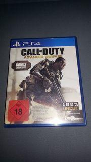 Call of Duty - Advanced Warfare -